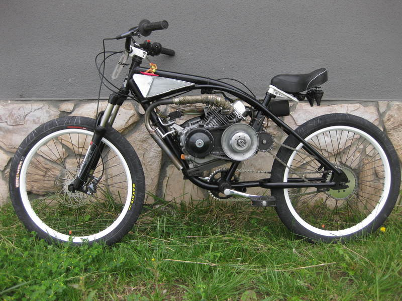 Why no 212cc builds? | Motorized Bicycle Engine Kit Forum