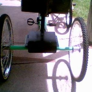 green dragon 2  a 2 or 3 HP motor