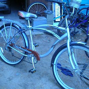 Brand new Schwinn Dell-Mar