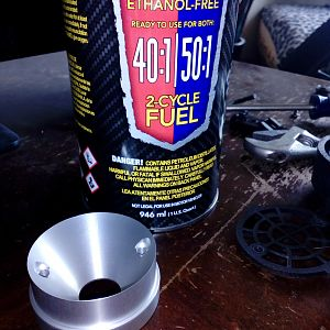 BBR Tuning Billet Carburetor Velocity Stack