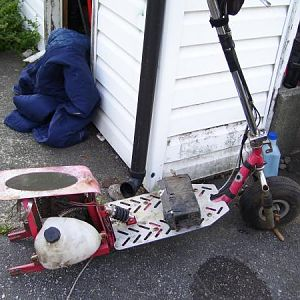 Unknown Scooter 02