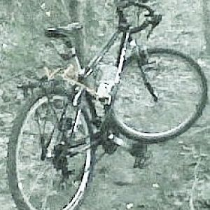 psychocross bike 2